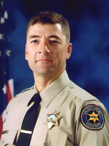 Deputy Robert D. Bornet