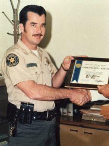 Sergeant Tom K. Collins