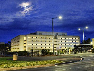 Pre-Trial Detention Facility