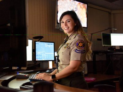 Sheriff's Communications Center