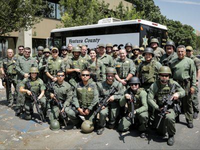 Tactical Response Team