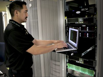 Information Systems Bureau