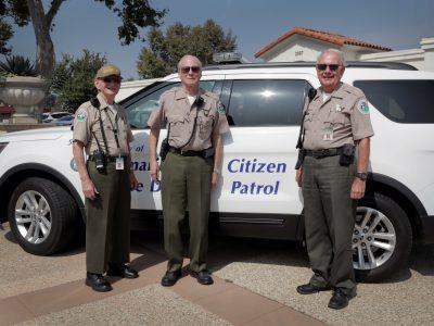 Volunteers in Policing